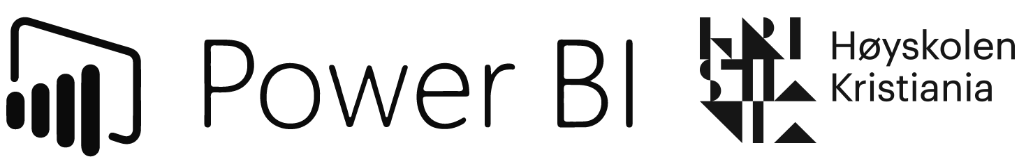 Power BI – Veiledning, kurs og opplæring